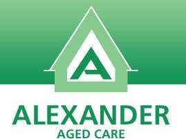 Alexander Aged Care logo