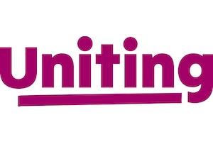 Uniting Veterans Home Care logo