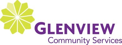 Glenview Community Services logo