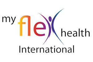 My Flex Companionship Program for Dementia logo
