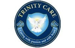 Trinity Manor Burwood logo