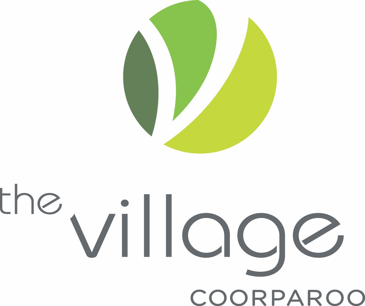 The Village Coorparoo logo