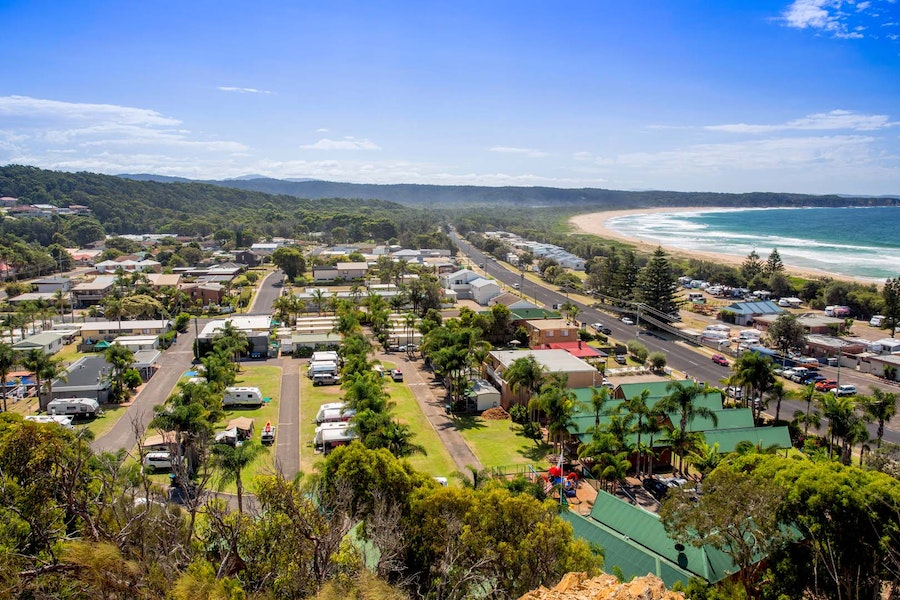 BIG4 Holiday Parks - NSW