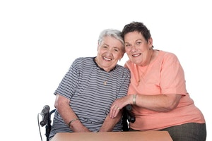 ACH Group Respite - Residential Care logo