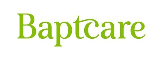 Baptcare logo