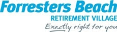 Forresters Beach Retirement Village logo