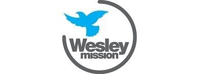 Wesley Mission Home & Carer Support Services Inner West Sydney logo