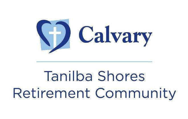 Calvary Tanilba Shores Village logo