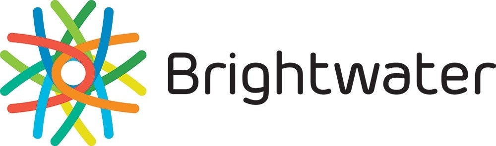 Brightwater Onslow Gardens logo
