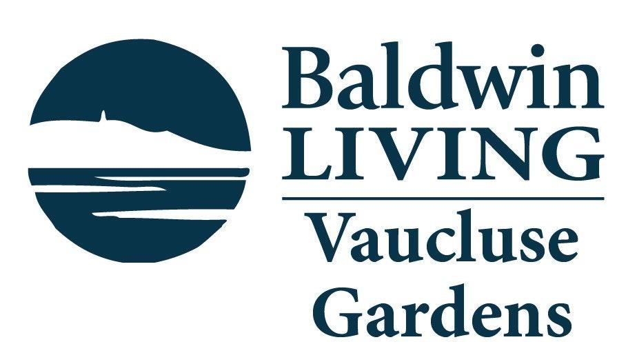 Baldwin Living Vaucluse Gardens logo