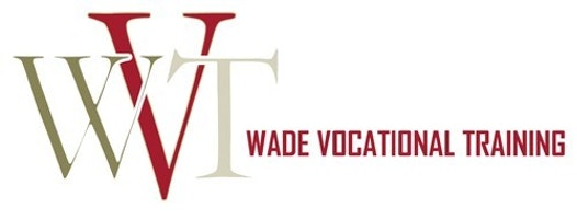 Wade Vocational Training logo