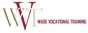 Wade Vocational Training logo