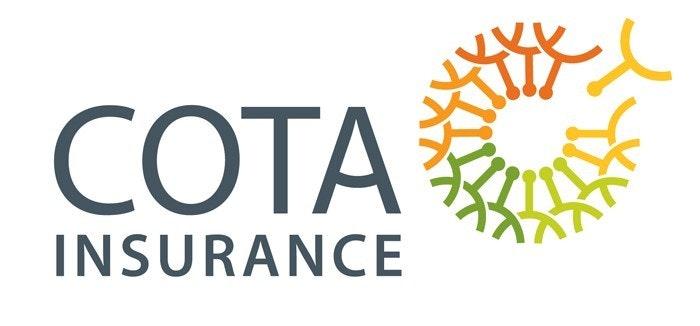 COTA Insurance logo