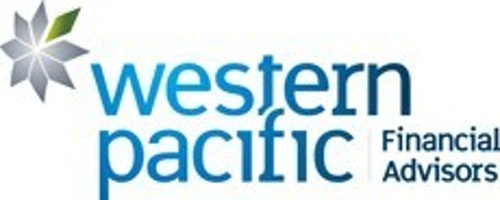 WP Financial Planners logo