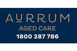 Aurrum Aged Care Brunswick logo