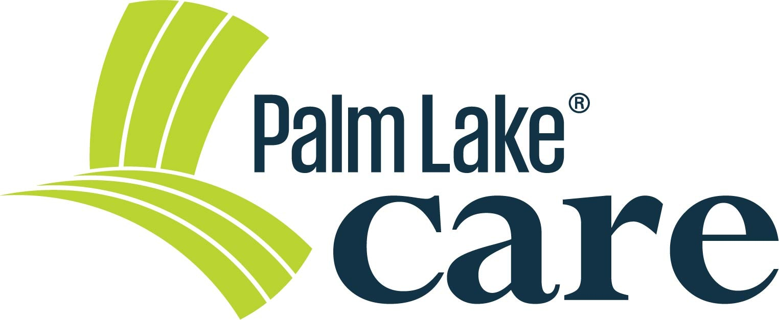 Palm Lake Aged Caring Community Beachmere logo