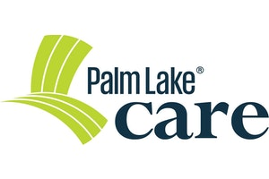 Palm Lake Aged Caring Community Beachmere logo