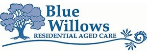 Blue Willows Residential Aged Care logo