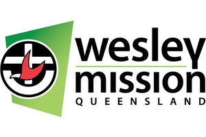 Pine Rivers Community Assisted Transport Service (Wesley Mission Queensland) logo