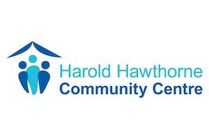 Harold Hawthorne Social Activities Centre logo