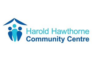 Harold Hawthorne Social Activities Centre logo