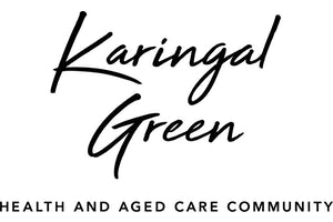 Hall & Prior Karingal Green Aged Care Home logo
