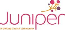 Juniper CHSP Program logo