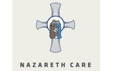 Nazareth Care Tamworth Logo