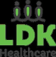 LDK Healthcare logo