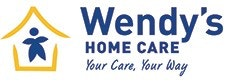 Wendy's Home Care logo