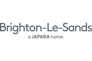 Brighton-Le-Sands | a Japara home logo