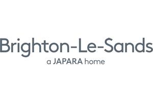 Brighton-Le-Sands logo