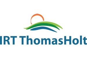 IRT Thomas Holt Sans Souci Gardens logo