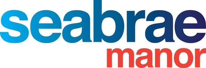 Seabrae Manor Aged Care logo