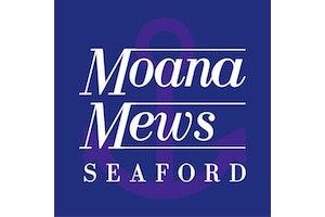 Moana Mews Over 55s logo