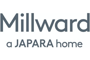Millward   a Japara home logo