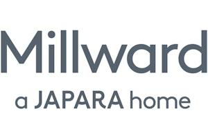 Japara Millward logo
