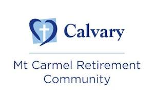 Calvary Mt Carmel Village logo