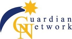 Guardian Network logo