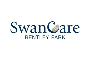 SwanCare Bentley Park logo