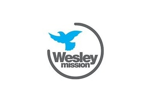 Wesley Taylor Village logo