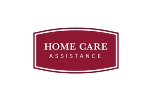 Home Care Assistance West Coast Perth logo