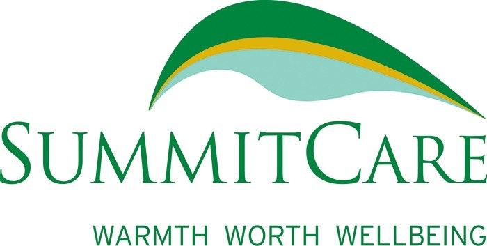 SummitCare St Marys logo