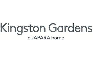Kingston Gardens | a Japara home logo