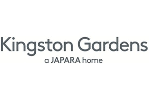 Japara Kingston Gardens logo
