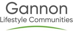 Gannon Lifestyle Communities logo