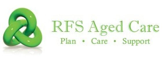 Robina Financial Solutions logo