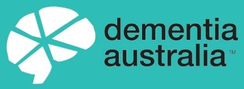 Dementia Australia TAS Community Centre Ulverstone logo