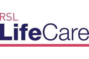 RSL LifeCare The Grange Lifestyle Village logo