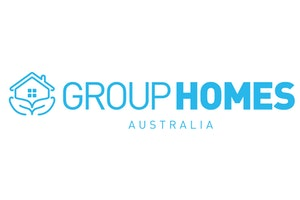 Group Homes Australia Hunters Hill logo